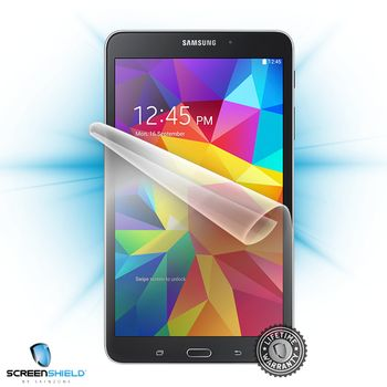 Fólie ScreenShield Samsung SM-T330 Galaxy Tab 4 8.0 - displej