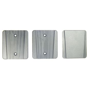 Brodit montážní adapter - Move Clip Big 2 female + 1 male, 4 screws. 60 x 50 x 5 mm