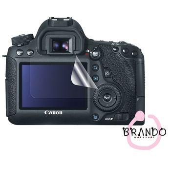 Fólie Brando - Canon EOS 6D