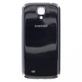 Náhradní díl kryt baterie pro Samsung i9500/i9505 Galaxy S4, černý