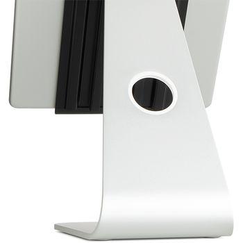 "Rain Design mStand Tab Pro 9,7"", stříbrný"