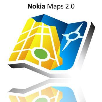 NOKIA navigace - licence 1rok CZ+SK+PL+HU (v.CZ)