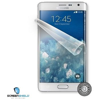 Fólie ScreenShield Samsung Galaxy Note Edge - displej