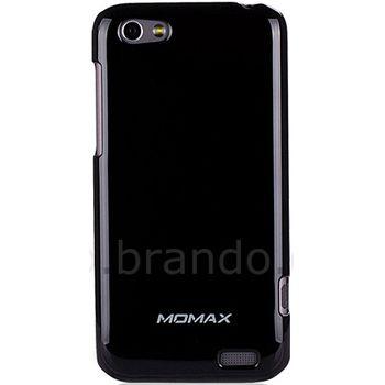 Pouzdro plastové ultra tenké Brando - HTC One V (černá)