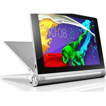 Lenovo Yoga 2 8, Wi-Fi, stříbrný