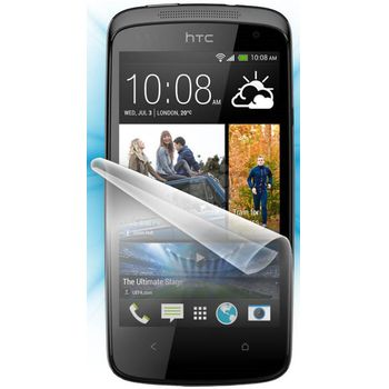 Fólie ScreenShield HTC Desire 500 - displej