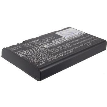 Baterie pro Acer Aspire 3100/3103, 4400mAh li-ion