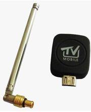 TV DVBT tuner, microUSB