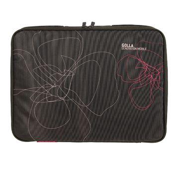 "Golla laptop sleeve 16"" sunny g837 brown 2010"