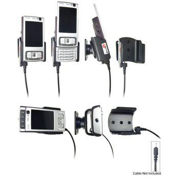 Brodit držák pasivní - Nokia N95 4GB (pro použití s orig. kabelem Nokia CA-116,CA-113CU a CA-134)