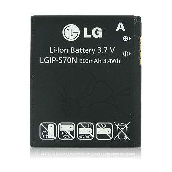 LG baterie LGIP-570N pro LG BL20 New Chocolate, 900 mAh Li-Ion, eko-balení