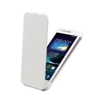 ASUS PADFONE 2 pouzdro na mobil - bílý