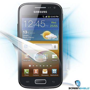Fólie ScreenShield Samsung Galaxy Ace 2 i8160 - celé tělo