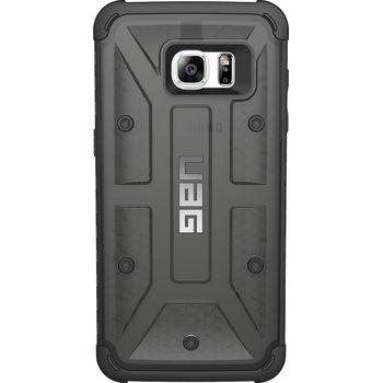 UAG ochranný kryt composite case Ash pro Galaxy S7 Edge, šedý