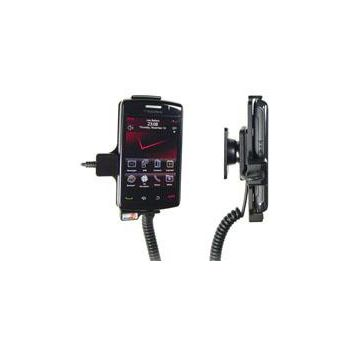 Brodit držák do auta pro BlackBerry Storm 2 s nabíjením z cig. zapalovače