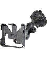 RAM Mounts držák na Garmin nuvi 200,205,250,255,260,265T & 270 do auta s vysoce kvalitní přísavkou na sklo, sestava RAP-B-166-2-GA24U