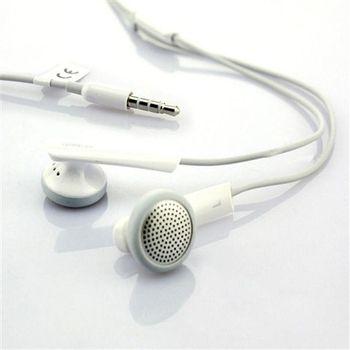 Huawei sluchátka V1, jack 3,5 mm, bílá (BULK)