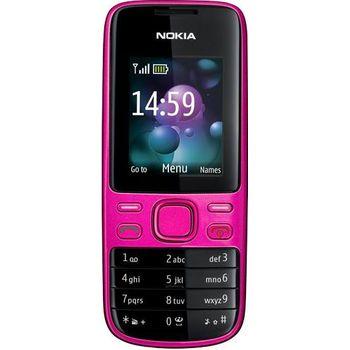 Nokia 2690 classic Hot Pink