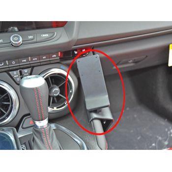 Brodit ProClip montážní konzole pro Chevrolet Camaro 16-17, na střed