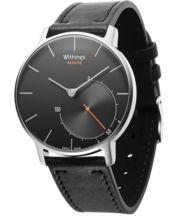 Withings Activité hodinky s monitorem aktivit, černá