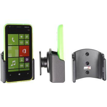 Brodit držák do auta na Nokia Lumia 620 bez pouzdra, bez nabíjení