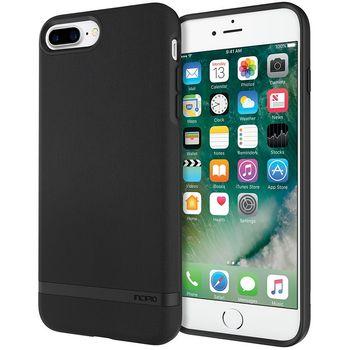 Incipio ochranný kryt [Esquire Series] Carnaby Case pro Apple iPhone 7 Plus, černá