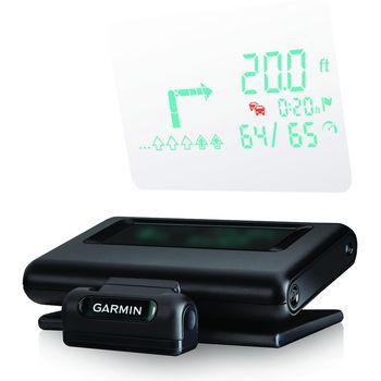 Garmin HUD, Head-Up Display