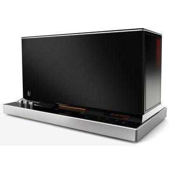 Dokovací stanice Soundfreaq Sound Platform černý