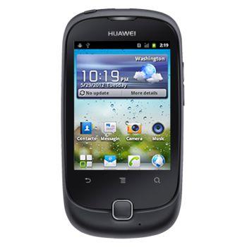 Huawei Ascend Y100 Black