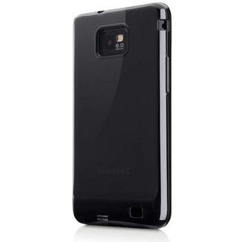 Belkin Grip Vue pro Galaxy S2, kouřové (F8M134cwC00)
