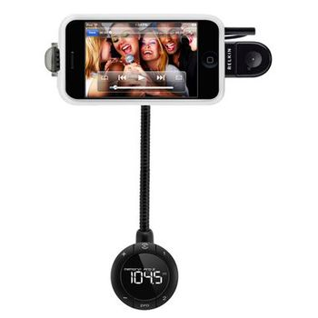 Belkin Apple iPhone/iPod TuneBase FM s handsfree (F8Z441cwB)