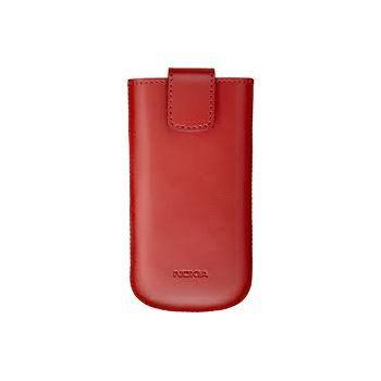 Nokia pouzdro CP-594 červené velikost M