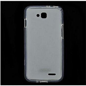 Jekod TPU silikonový kryt pro LG L90, bílá