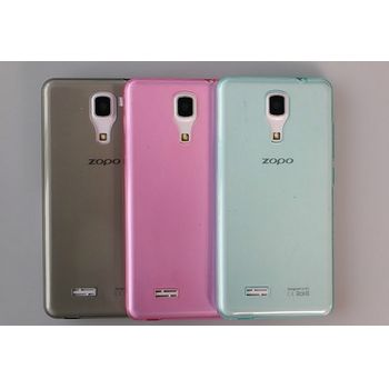ZOPO Silikonové pouzdro pro ZP330 Pink (EU Blister)