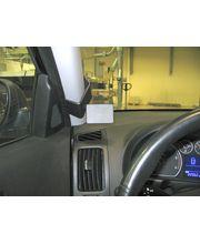 Brodit ProClip montážní konzole pro Hyundai i30 08-12, vlevo na sloupek