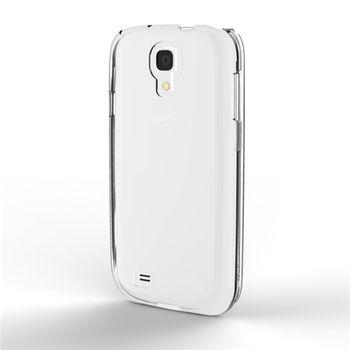 Case Mate Barely There pro Samsung Galaxy S4 - transparentní