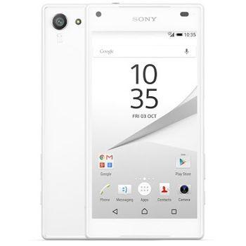 Sony Xperia Z5 Compact E5823, bílý, rozbaleno, záruka 24 měsíců