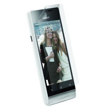 Krusell fólie na displej - Sony Xperia miro