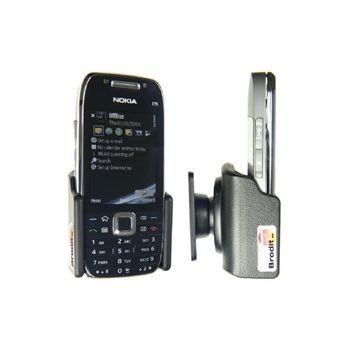 Brodit držák do auta pro Nokia E75 bez nabíjení