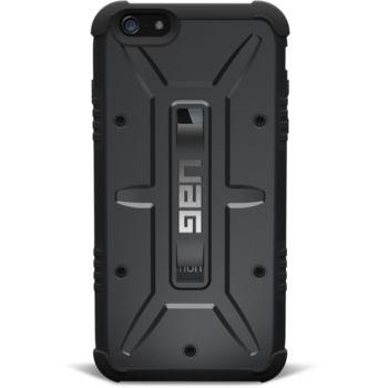 UAG ochranný kryt composite case Scout pro iPhone 6/6S Plus, černý