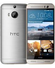 HTC One M9+, stříbrno zlatý, rozbaleno, záruka 24 měsíců