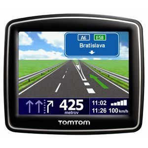 TomTom ONE IQR
