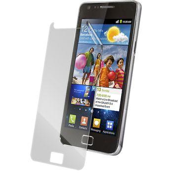 Fólie InvisibleSHIELD Samsung i9100 Galaxy S II (displej)