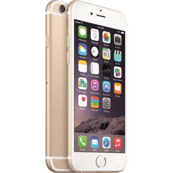 Apple iPhone 6S plus 128GB, zlatý