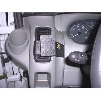 Brodit ProClip montážní konzole pro Nissan Primastar, Opel Vivaro, Renault Trafic 02-14, vlevo