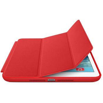 Apple iPad Mini Smart Case, červená
