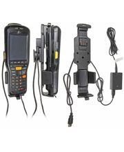 Brodit držák do auta na Motorola MC9500 se skrytým nabíjením