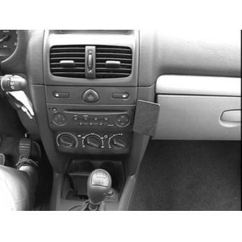 Brodit ProClip montážní konzole pro Renault Clio II 02-05/Clio Storia 06-09/Thalia 99-08, na střed
