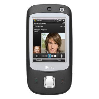 HTC Touch Dual - předváděcí zařízení