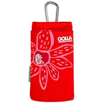 Golla Mobile Bag G1134 Kino Red Pink 2011